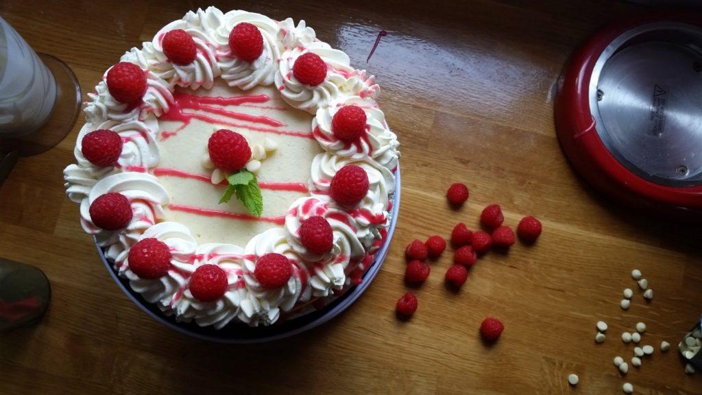 KicsiKitchen, homemade, cake