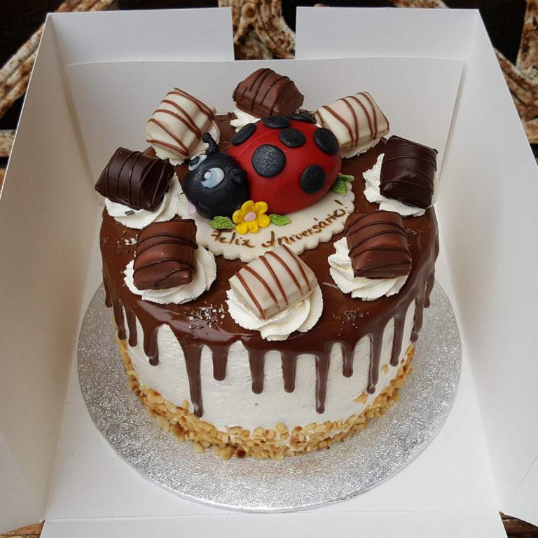 ladybird_customcake
